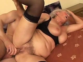 i wanna cum inside your grandma 0