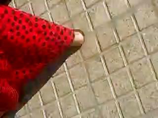 arab aged sexy soles 4