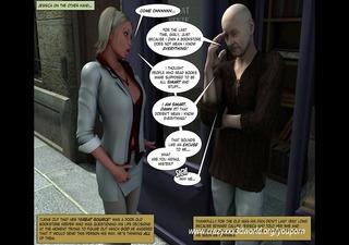 7d comic: vox populi. episode 5