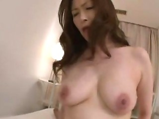 mature japanese woman give horny4
