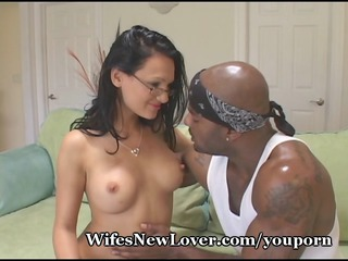 wife seeking larger rod