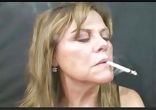 older smoking