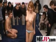 breasty asians milfs acquires banged really hard