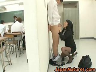 natsumi kitahara anal drilling trio dude part1