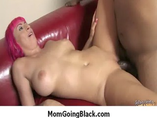 white d like to fuck copulates darksome penis