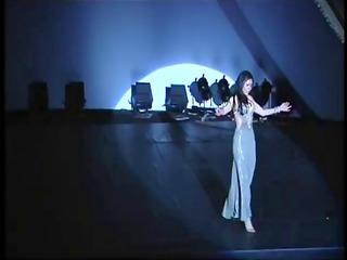 dina dancer egyptian arabic 10