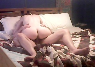 homemade video of milf with large mambos fucking
