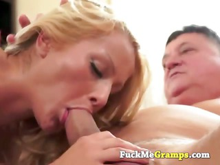 ols gazoo rimmed by ten slut