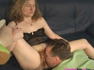 very shaggy mature wife 11