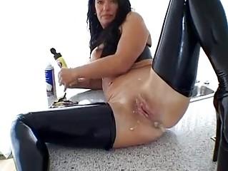 bizarre sexy d like to fuck non-professional