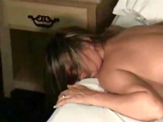 husband sharing his wife on homemade sextape