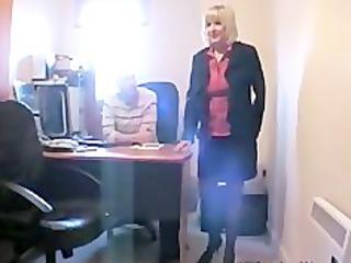 mature british blonde sucks and bonks 6 younger