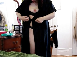 chubby aged training anal by spouse