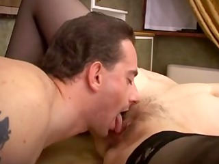 hawt anal mom