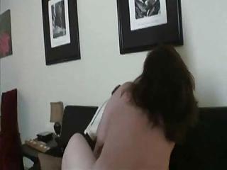 chubby mommy bonks a stranger