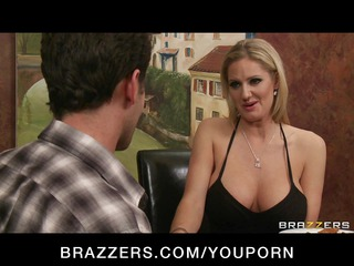 big-boobed golden-haired d like to fuck zoe