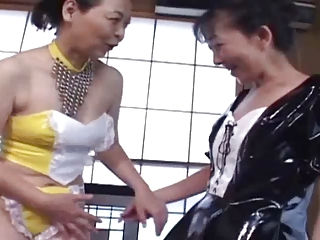 japanese grannies #93