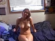 sexy hot milf gangbanged on homemade episode