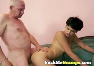 lascivious old boy with chloe