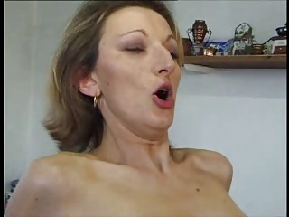 older love hard fuck anal4french
