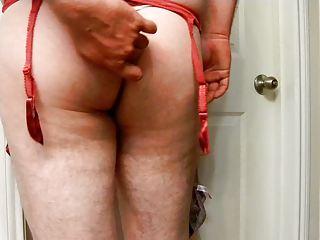 mi modeling my ally wife panties