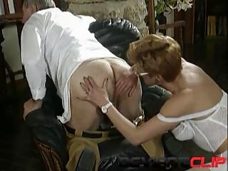 aged sex with unshaved mother i and her doctor