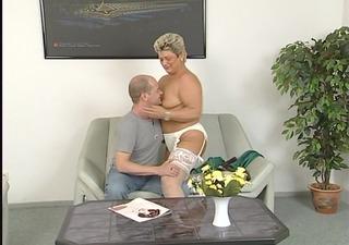 my lustful older lover - julia reaves